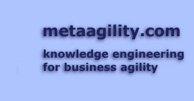 Visit MetaAgility Home Page